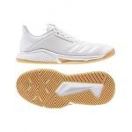 adidas Crazyflight Team Footwear White/Footwear White/Gum M1