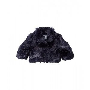 Faux Fur Jacket (Toddler/Little Kids/Big Kids)