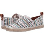 Gentle Souls by Kenneth Cole Lizzy A-Line Espadrille Pastel Multi