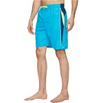 "Contend 9"" Volley Shorts Light Blue Fury"