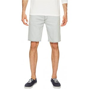 501 Hemmed Shorts Looking Pasty