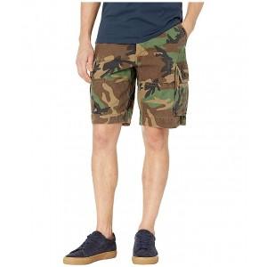 Gellar Shorts Surplus Camo