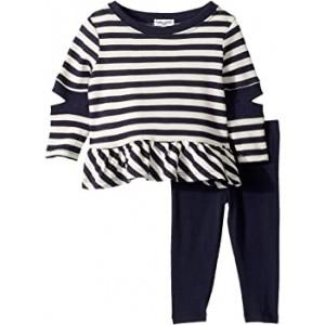 Stripe Cut Out Set (Infant)