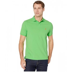Polo Ralph Lauren Classic Fit Mesh Polo New Lime 1