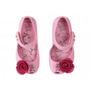 Mini Ultragirl Beauty and The Beast (Toddler/Little Kid) Pink