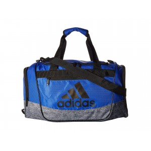 Defender III Small Duffel Hi-Res Blue/Black/Onix Jersey