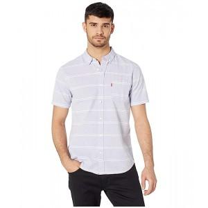 Boucher Yarn-Dye Sheeting Shirt
