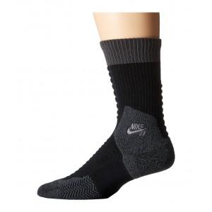 Skate Crew 2.0 Sock Black/Anthracite/Anthracite
