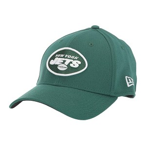 NFL Team Classic 39THIRTY Flex Fit Cap - New York Jets