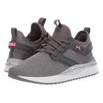 Pacer Next Excel Snow Chrystal Castlerock/Pink Glimmer/Silver/Puma White