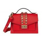 Valentino Bags by Mario Valentino Titti Red