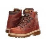 Ironbridge Steel Toe Lace-to-Toe Boot Tan