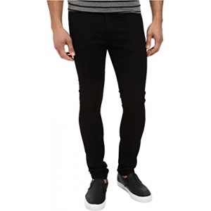 519 Extreme Skinny Fit Pinhead Rinse Distressed