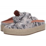 Gentle Souls by Kenneth Cole Rory Espadrille White/Blue