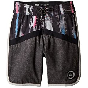 Highline Fortune Boardshorts (Big Kids) Tarmac