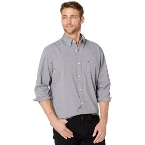 Capote Button Down Shirt Classic Fit