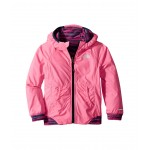 Reversible Breezeway Wind Jacket (Toddler) Gem Pink