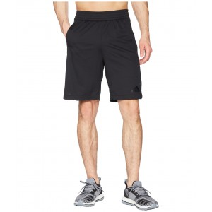 Sport Shorts Black/White