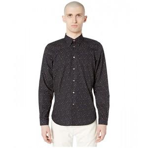 PS Polka Dot Long Sleeve Shirt