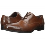 Kenneth Cole Unlisted St-eel Home Cognac
