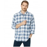 Boulder Ridge Long Sleeve Flannel Mountain Pop Plaid