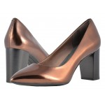Total Motion Luxe Violina Pump Bronze