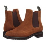 Bryson Chelsea Boot Snuff Suede