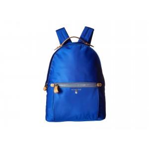 Nylon Kelsey Large Backpack Elctric Blue