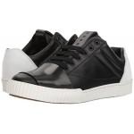 MARNI Color Block Sneaker Black/White