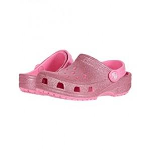 Classic Glitter Clog (Toddler/Little Kid/Big Kid)