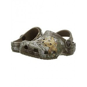 Classic RealTree Edge Clog (Toddler/Little Kid)