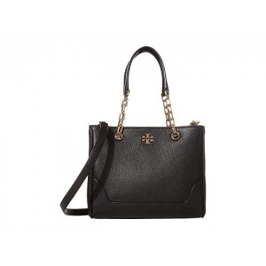 Marsden Small Tote Black