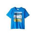 Camp Champs Short Sleeve Shirt (Little Kids/Big Kids)