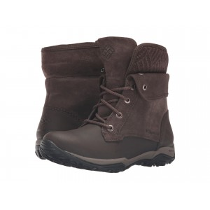 Cityside Fold Waterproof Cordovan/Mud