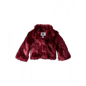 Faux-Fur Coat (Toddler/Little Kids/Big Kids)