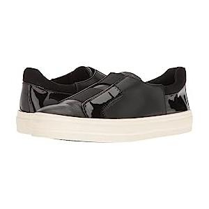 Obasi 3 Black Multi Leather
