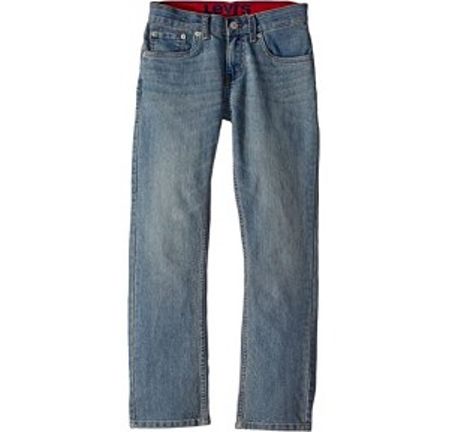 511 Slim Fit Elastic Waistband Jeans (Little Kids) Found