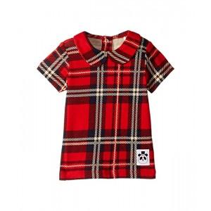 Check Collar Tee (Infant/Toddler/Little Kids/Big Kids)