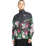 NSW Jacket Woven All Over Print Femme