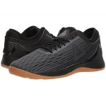 Reebok Black/Alloy/Gum