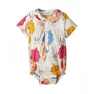 Seahorse Woven Bodysuit (Infant)