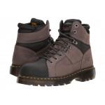 Ironbridge Tectuff Steel Toe Grey/Black