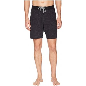 Spencer 3.0 Boardshorts Black