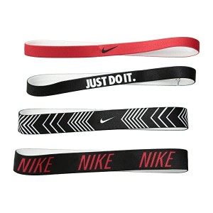 Printed Headbands Assorted 4-Pack