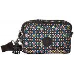 Kipling Abanu Multi Convertible Crossbody Bag Floral Mozzaik