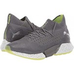 Future Rocket Puma Aged Silver/Charcoal Gray/Fizzy Yellow