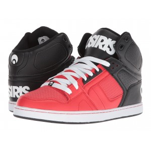NYC 83 Classic Red/Black/White