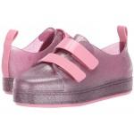 Mel Go Sneaker Inf (Little Kid/Big Kid) Pink Glitter