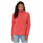 Canyon Point Sherpa Pullover