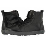 Bartlett Black/Black Leather